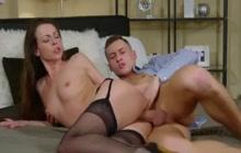 Caroline Ardolino nice sensual sex